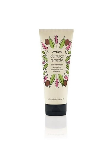 Aveda AVEDA Damage Remedy Daily Hair Limited Edition Krem 200 ML Renksiz